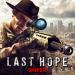 Last Hope Sniper – Zombie War: Shooting Games FPS v1.56 [MOD]