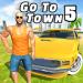 Go To Town 5 v3.7.6 [MOD]