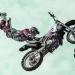 đóng thế xe đạp lái 3D v2.0.8 [MOD]