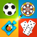 Party Games: 2 3 4 Player Mini Games v3.1.1 [MOD]
