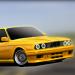 E30 Old Car Parking Simulation v2.0 [MOD]