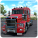 Euro Trucks American Drive Simulator v6 [MOD]
