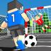 Cubic Street Soccer 3D v1.2 [MOD]