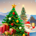 Christmas Hidden Object: Xmas Tree Magic v8.2.3 [MOD]