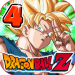 Dragon Ball Z Ultra Saiyan: Tourney of warriors v3.4.6 [MOD]
