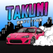 Takumi-Drift Legend v3.1.3 [MOD]