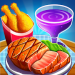 Crazy Cafe Shop Star Restaurant Cooking Games 2019 v8.3.1 [MOD]