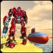 Người Nga Tàu ngầm Robot Biến đổi chiến đấu v7.9.3 [MOD]