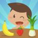 Learn fruits and vegetables – games for kids v2.2.1 [MOD]