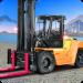 Real Forklift Simulator 2019: Cargo Forklift Games v5.0.2 [MOD]