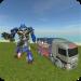 Robot Truck v3.6.6 [MOD]