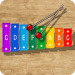 Xylophone Free With Notes v1.2.2 [MOD]