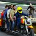 Xe buýt US Bike Zombie giải cứu 3D v2.3 [MOD]