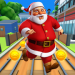 Subway Santa Xmas Run v6.7.4 [MOD]
