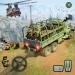 Quân đội Người vận chuyển Xe tải Tài xế Trò chơi v7.7.7 [MOD]