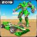 Thành phố Robot Formula Car Chuyển Robot Car Games v3.4.4 [MOD]