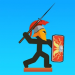 Spearman – Stick Archer – Bow masters v1.5 [MOD]