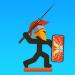 Spearman – Stick Archer – Bow masters v1.5 [MOD]