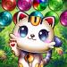 Bubble Pop Mania – Kitty Cat Adventures v7.7.4 [MOD]
