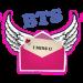 Fake Bts Messenger v3.8.3 [MOD]