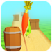 Run Fruit Run : Race Veggies and Fruits v0.2.9 [MOD]