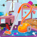 High School Room Cleaning and Decorating v8.7.9 [MOD]