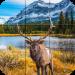Câu Đố Ghép Hình – Động vật rừng v3.6.6 [MOD]