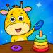Các trò chơi cho trẻ 2-3 tuổi v7.4.1 [MOD]
