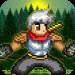 Golden Warrior : Stick of Legend v7.4.1 [MOD]