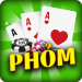 Phom – Ta la – phỏm – offline v1.0.7 [MOD]