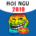 Hỏi Ngu 2019 – Hoi Ngu Đố Vui Hại Não v8.4.8 [MOD]