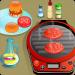 Hăm-bơ-gơ Mini,Trò chơi nấu ăn v9.8.7 [MOD]