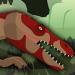 Hybrid Spinosaurus: Swamp Rampage v8.1.7 [MOD]