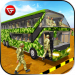 Army Bus Driver US Solider Transport Duty 2017 v3.1.5 [MOD]