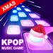 KPOP Hop: BTS, BLACKPINK Rush Dancing Tiles Hop! v4.3.4 [MOD]