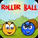 Roller Ball 3: Red Bounce Ball Love Adventure v3.8.0 [MOD]