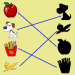 Match The Picture Shadow, kids matching game v8.5.6 [MOD]