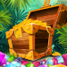 Match 3 Jungle Treasure – Forgotten Jewels v6.1.9 [MOD]