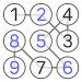 Number Chain – Logic Puzzle v0.2.0 [MOD]