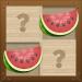 Trò chơi trí nhớ của trẻ em – thực phẩm v0.7.3 [MOD]
