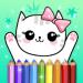 Trang tô màu Trò chơi trẻ em Hiệu ứng hoạt hình v4.5.1 [MOD]