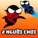 Nhảy Ninja 2 người chơi Games v9.7.5 [MOD]