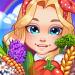 Trò chơi thu hoạch trang trại Đất canh tác của tôi v2.0.6 [MOD]