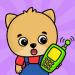 Điện thoại trẻ em – trò chơi cho trẻ em v9.0.6 [MOD]