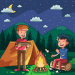Family Fun Camping Day – Road Trip v1.7.6 [MOD]
