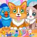 Học bác sĩ thú cưng v4.3.3 [MOD]