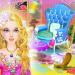 Princess Room Cleanup-Wash, Clean, Color by Number v8.7.0 [MOD]