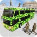 Offroad Army Bus Driving: OG New Army Games 2019 v7.4.4 [MOD]