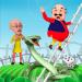 Motu Patlu Snakes & Ladder Game v4.9.6 [MOD]