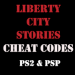 Cheat Codes for Liberty City Stories v1.0 [MOD]